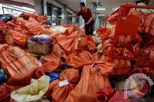 Pengiriman pos TKI di Singapura meningkat