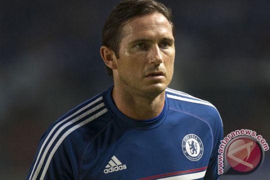 Debut MLS Frank Lampard mengecewakan