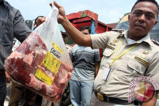 Kementan ingatkan serbuan daging ilegal jelang Ramadhan