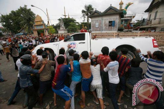 Kontras-KSPI inginkan pemerintah bersikap atas kekerasan Kamboja
