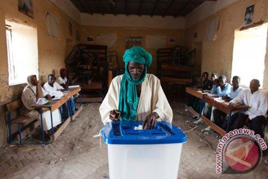 Keita dilantik jadi Presiden Mali