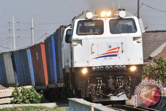 Tiket KA di Semarang masih tersisa 30 persen