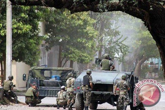 Serangan bersenjata di Meksiko tewaskan belasan orang