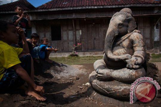 Situs Mataram kuno ditemukan di Semarang