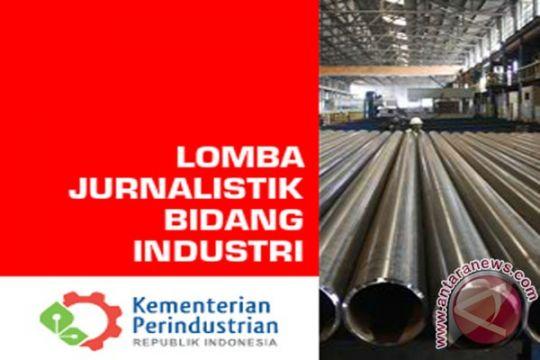 Lomba Jurnalistik Bidang Industri
