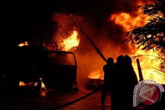 Pertamina: kebakaran pipa Tasikmalaya tak pengaruhi distribusi