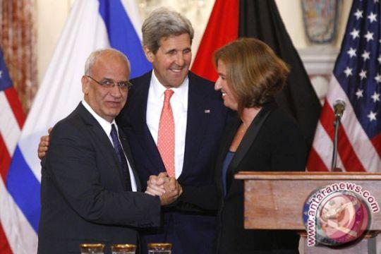 Perunding Palestina kritik kebisuan AS soal permukiman Israel
