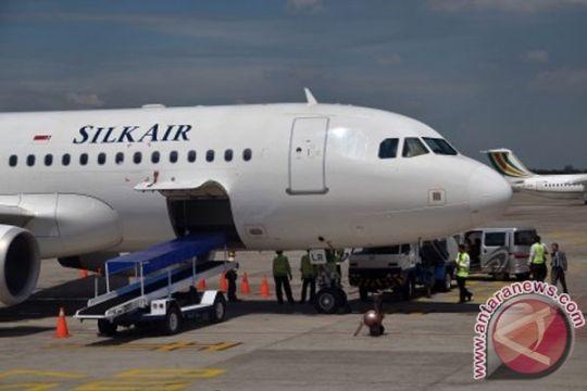 Maskapai Singapura Scoot buka rute penerbangan ke Pekanbaru