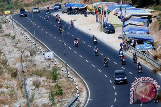 Waspadai macet penyempitan jalan di Gentong