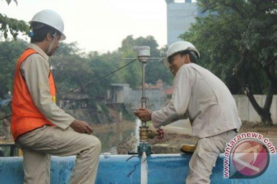 Kenaikan permintaan energi mengancam pasokan air