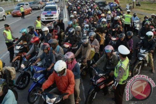 Polres Bangkalan antisipasi pergerakan teroris di pintu keluar Suramadu
