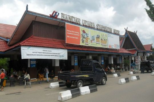 Landas pacu Bandara Syamsudin Noor akan dilapis ulang
