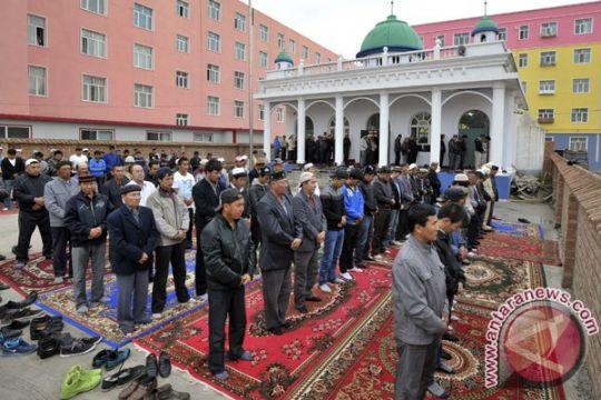 China jamin Xinjiang bebas ibadah selama Ramadhan