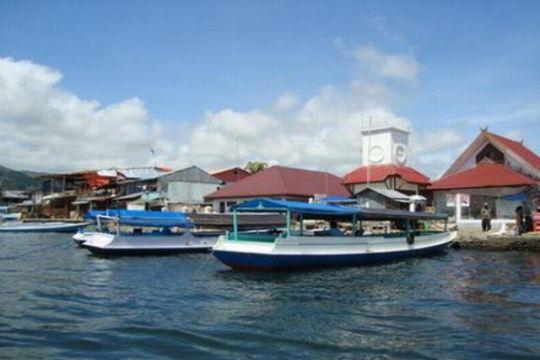 Pulau Karampuang butuh listrik tenaga surya
