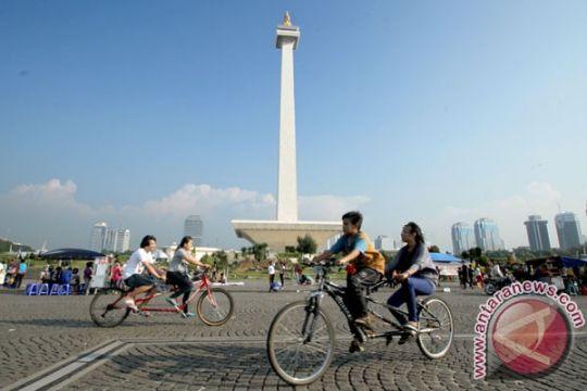 Jakarta kembangkan wisata golf mulai tahun depan