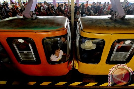 Jakarta Timur bertekad tingkatkan industri pariwisata