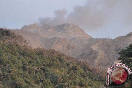 BNPB: 93 tahun lalu letusan eksplosif Gunung Rokatenda picu tsunami