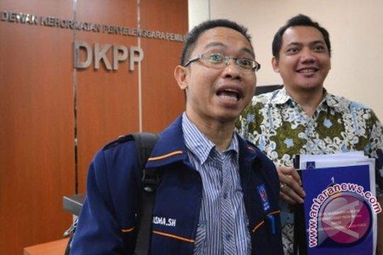 F-NasDem di DPRD Sulteng tolak paripurna pengesahan sembilan ranperda