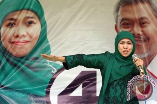 Mustasyar PB NU: NU menang jika Khofifah menang