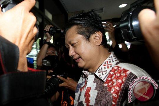 Mantan Sekda Bandung ditahan di Rutan KPK Salemba