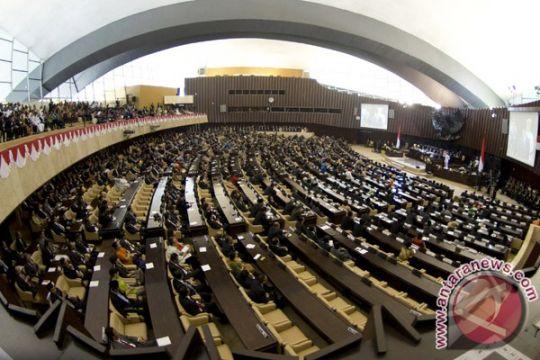 470 anggota MPR hadiri Sidang Tahunan