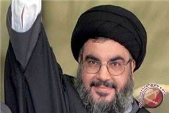Hizbullah: Sudah waktunya bagi sekutu Iran membalas kematian Soleimani