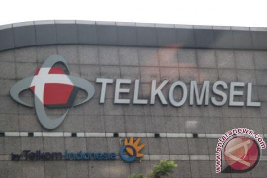 Telkomsel sudah jangkau 65 kabupaten/kota di Papua