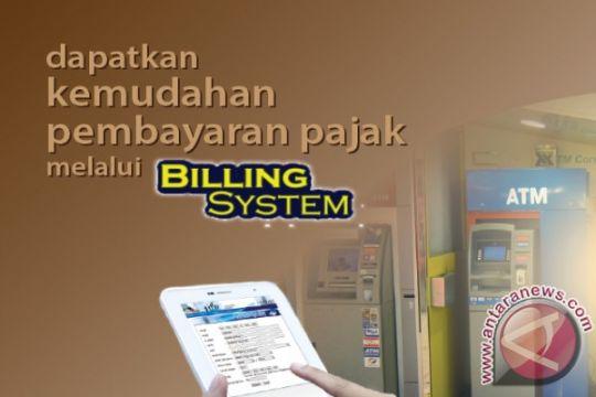 E-Billing, layanan pembayaran pajak elektronik