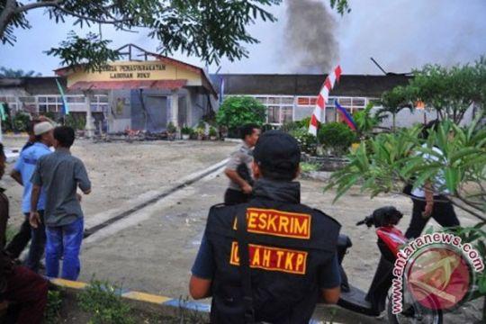 26 napi wanita dipindahkan ke Tanjung Balai