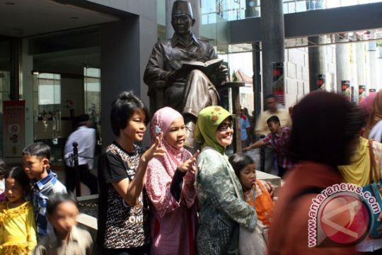 Museum Bung Karno gelar jamasan dua pusaka