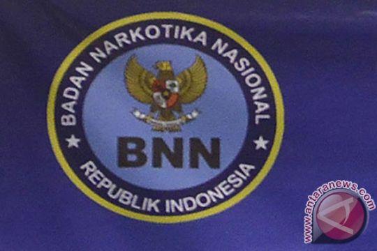 BNN dalami keterlibatan pamen Polda Kalbar-napi