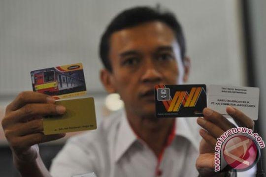 Commuter Jabodetabek kembangkan e-money
