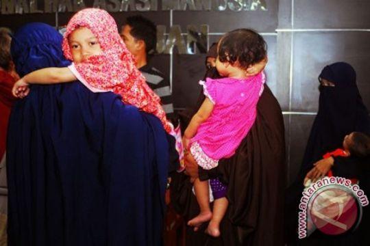 BNPT: Negara bertanggung jawab bina anak teroris