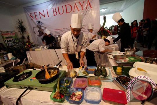 Agenda Jakarta, festival makanan vegetarian hingga Indonesia Maritime Expo