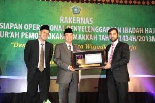 Indonesia disurvei WHUC terkait persiapan pelaksanaan haji