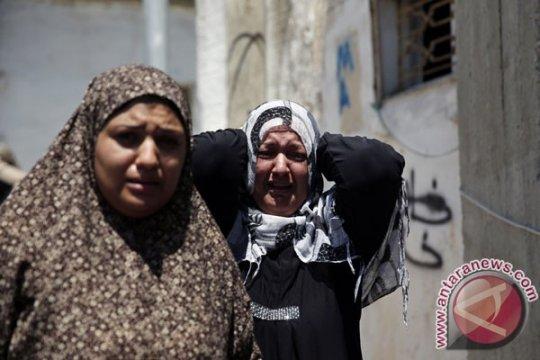 Polisi Israel dituduh bunuh remaja Palestina