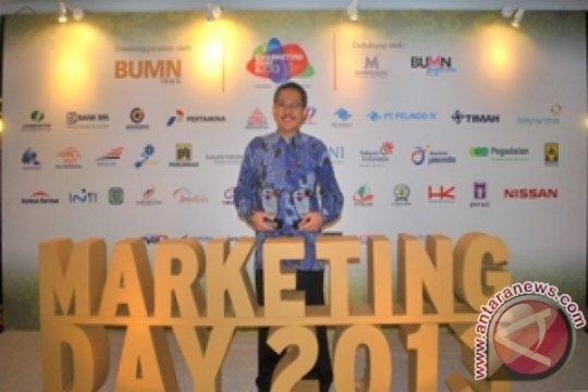 PT Rekayasa Industri raih Marketing Award 2013