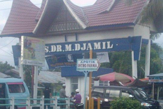 Polisi periksa tujuh saksi dugaan penelantaran pasien di RSUP M Djamil