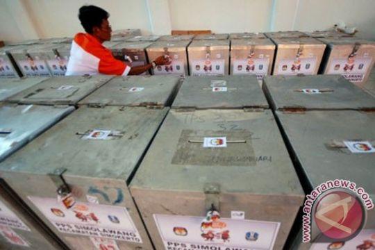 La Nyalla kembalikan surat mandat Partai Gerindra