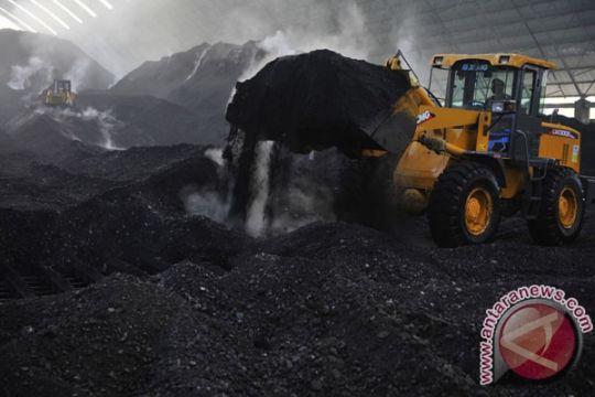 Batu bara Indonesia siap dominasi pasar China
