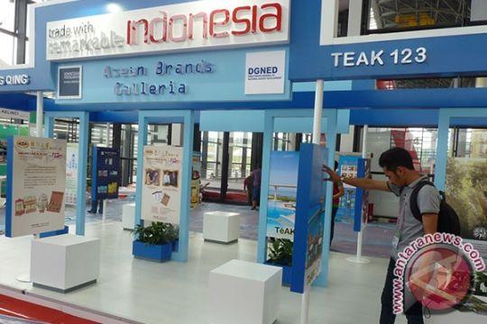 101 perusahaan Indonesia ikuti China-ASEAN Expo 2015