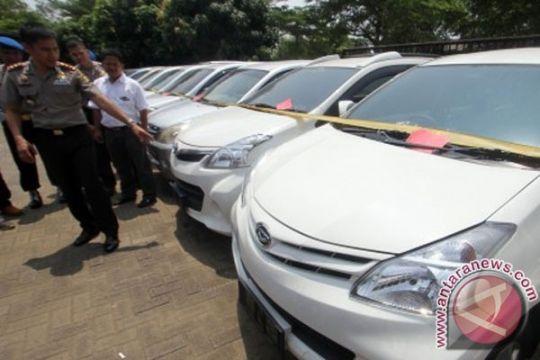 Waspadai modus baru pencurian mobil