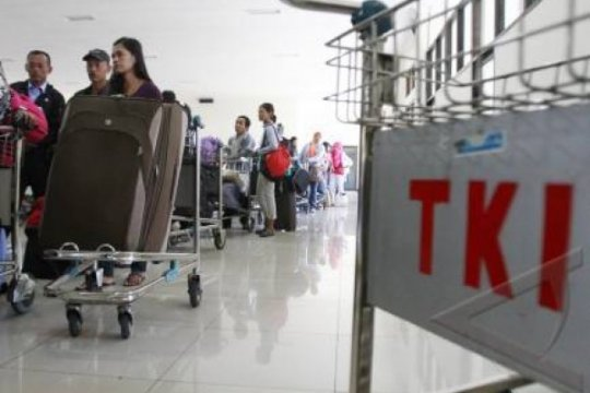 BP2MI kembali amankan puluhan calon TKI ilegal tujuan Malaysia