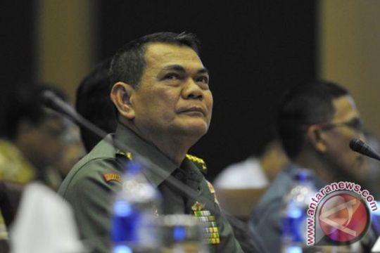 Tamtama TNI AD diproses pecat karena terlibat politik