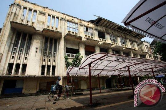 Mataram siapkan aturan tentang bangunan kota tua