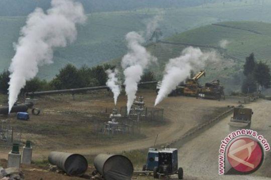Pengembangan panas bumi bakal jadi alternatif utama