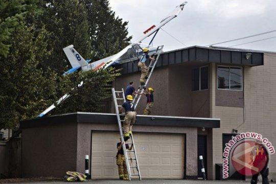 Dua keluarga Uzbekistan tewas dalam kecelakaan pesawat di Kanada