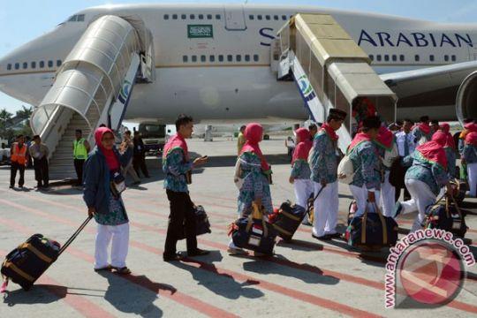 50 calon haji asal Madiun batal berangkat