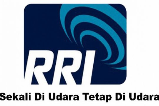 "Peringati Hari Radio, RRI gelar ""Costum Etnic Fun Run"""