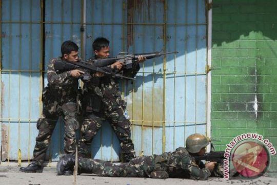 20 pemberontak Abu Sayyaf tewas dalam bentrokan di Filipina Selatan